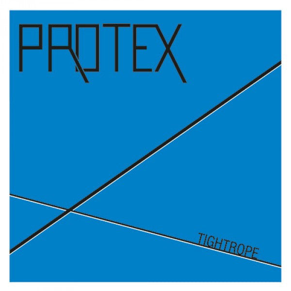 Protex - Tightrope (CD)