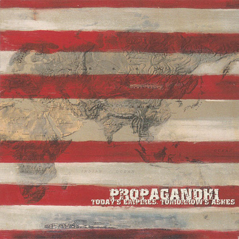 Propagandhi - Today's Empires, Tomorrow's Ashes (LP)