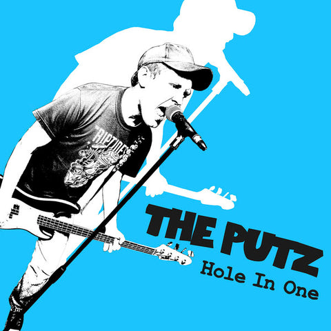 Putz - Hole In One (CD)