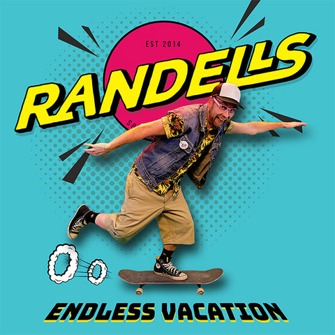 "Randells - Endless Vacation (7"")"