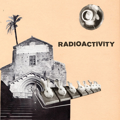 "Radioactivity - Infected/Sleep (7"")"