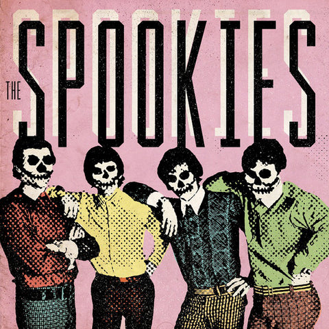 "Spookies - Please Come Back / Out Of The Inside (7"")"
