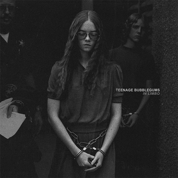 Teenage Bubblegums - In Limbo (CD)