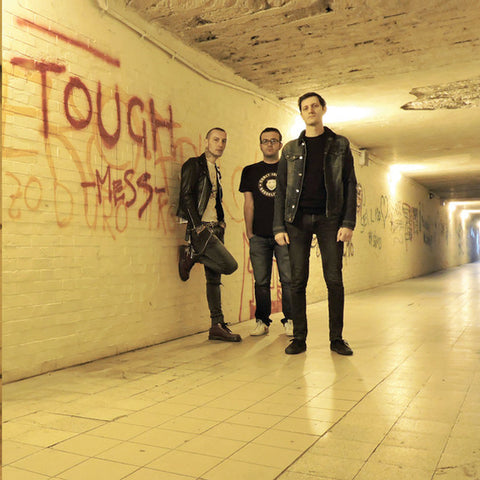 Tough - Mess (LP)