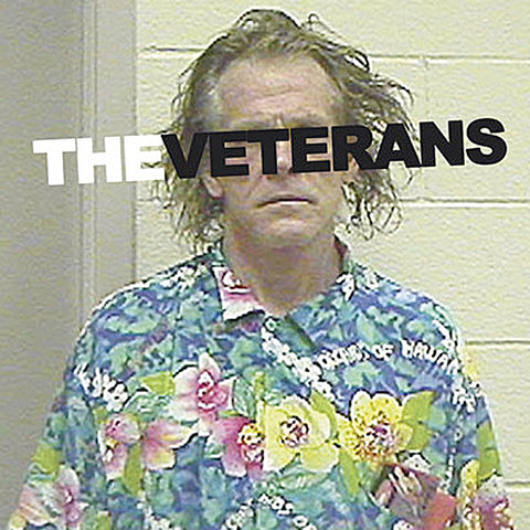 Veterans - The Veterans (CD)