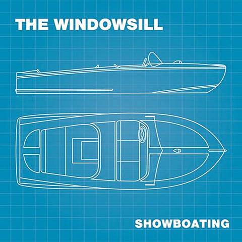 Windowsill - Showboating (LP)