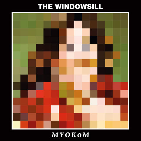 Windowsill - MYOKoM (Make Your Own Kind of Music) (CD)