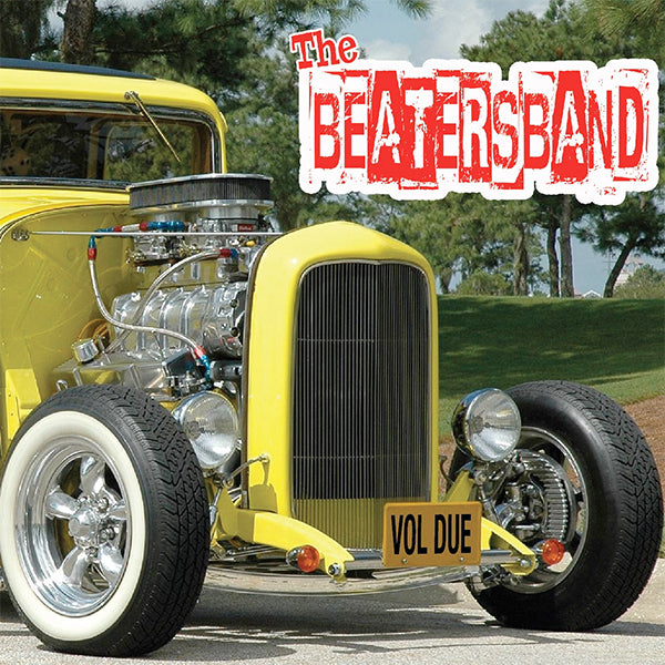 Beatersband - Vol Due (CD)
