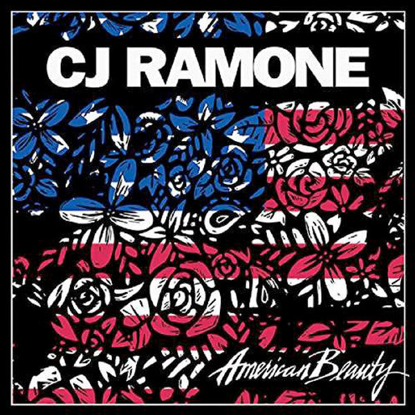 CJ Ramone - American Beauty (LP)