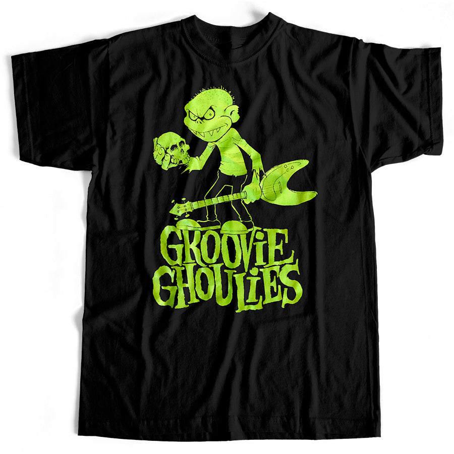 Groovie Ghoulies - Kreepie (T-Shirt, Ladies M only)