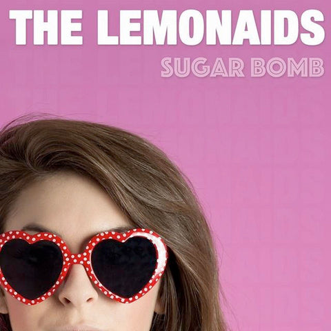 "Lemonaids ‎– Sugar Bomb (7"")"