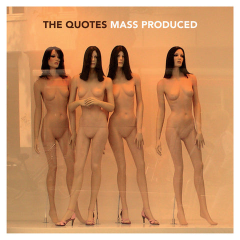 "Quotes - Mass Produced (7"")"