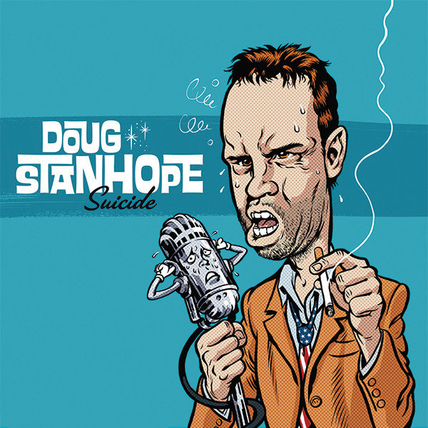 "Quotes / Doug Stanhope - Split (7"")"