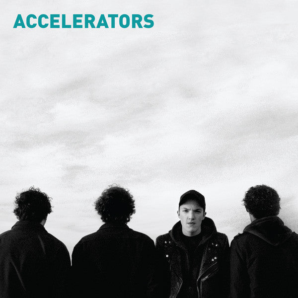 Accelerators - S/T (CD)