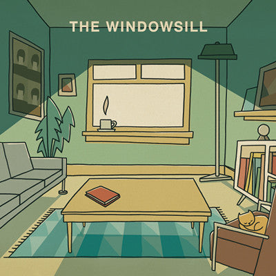 Windowsill - The Windowsill (CD)