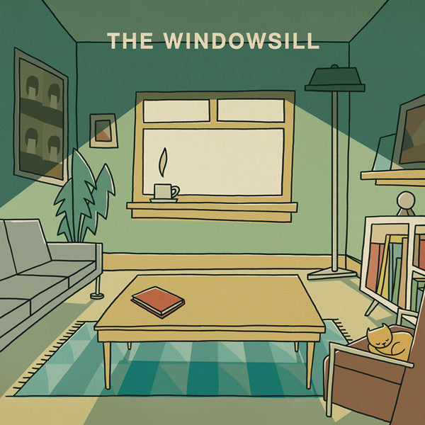Windowsill - S/T (LP)