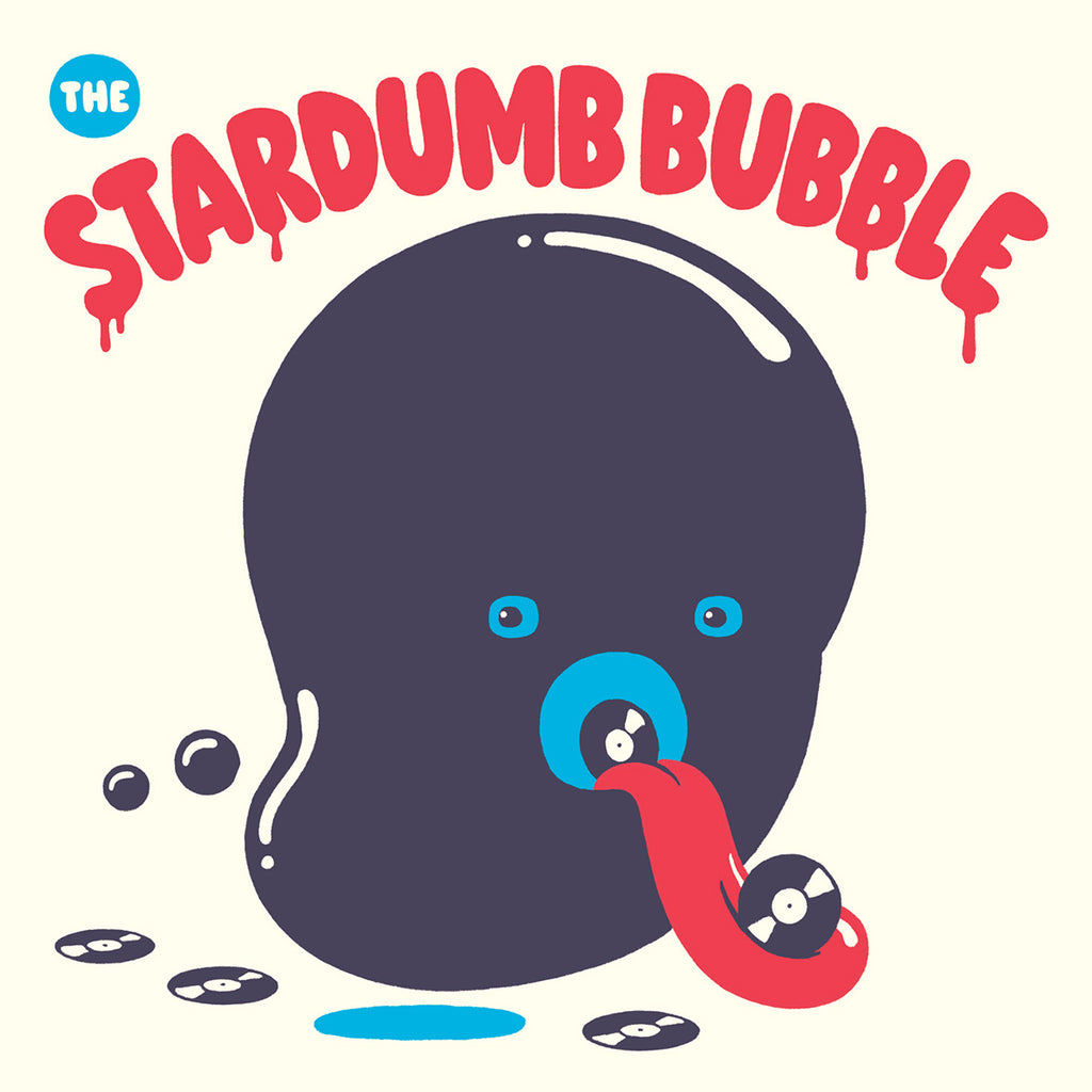 Various Artists - The Stardumb Bubble (CD)