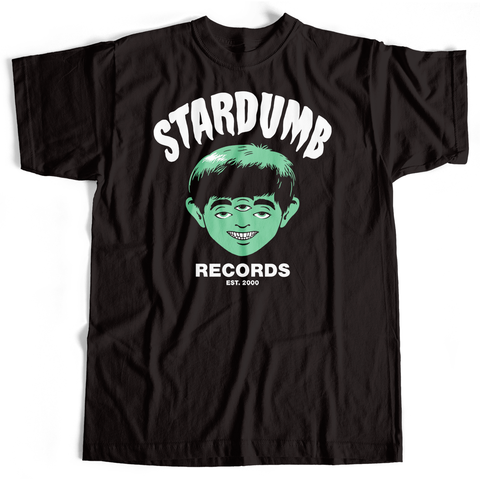Stardumb Records - Faul McCartney (T-Shirt, S and Ladies L only)