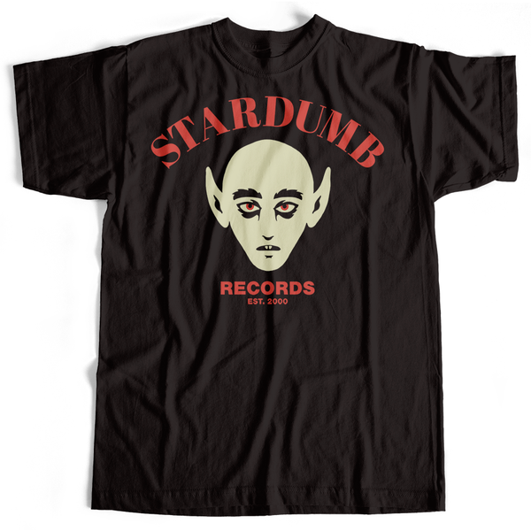 Stardumb Records - Nosferatu (T-Shirt)