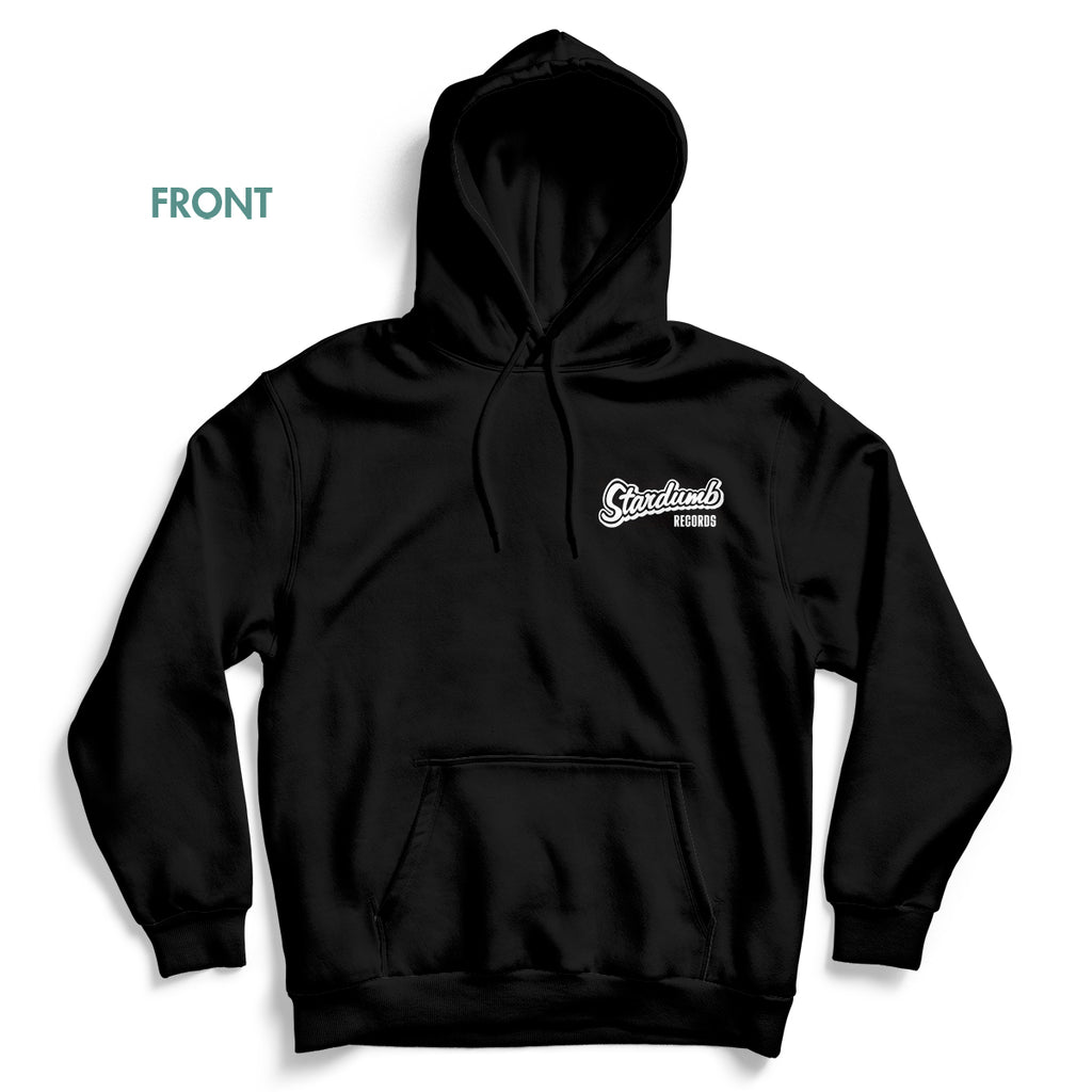 Stardumb Records - Something To Believe In (Hoodie)