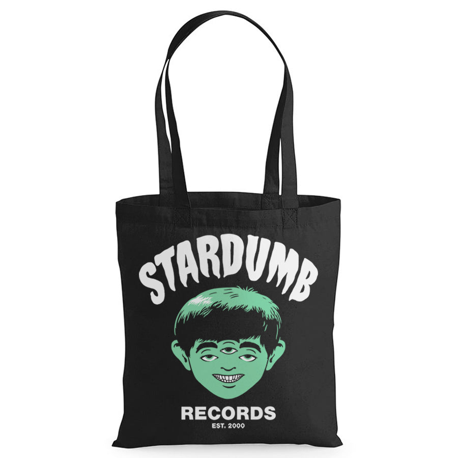 Stardumb Records (Totebag)