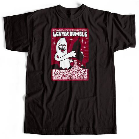 Winter Rumble 2004 (T-Shirt, XL only)