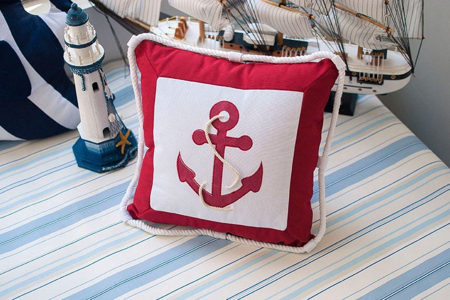The Sailor's Pillow™
