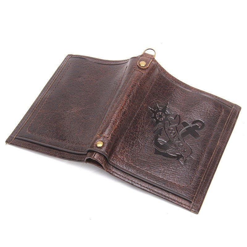 The Admiral's Wallet™