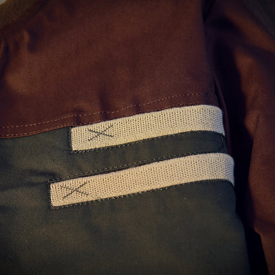 Sailors Jacket
