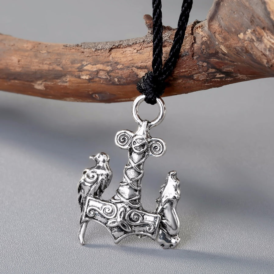 Ancient Anchor Amulet