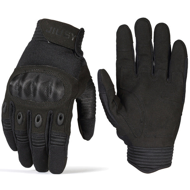 Outdoor Winter Gloves™ -  Touch Screen Friendly Gloves - Soft Knuckle