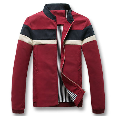 The Yachtmaster - The Perfect Spring / Summer Jacket