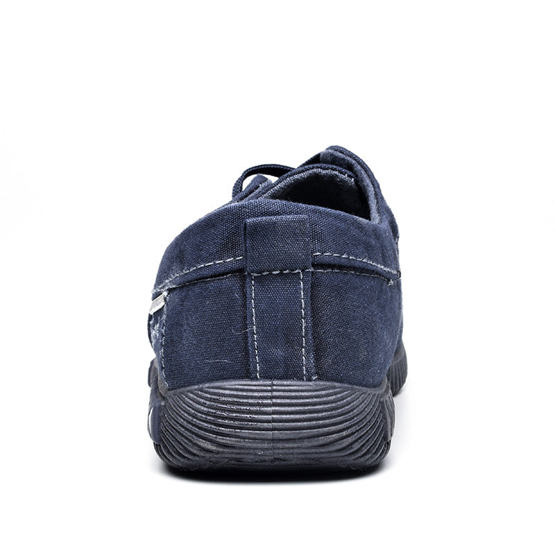 Vendetta - Denim Casual Shoes