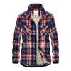 Lumberjacket - The Fall/Winter Shirt
