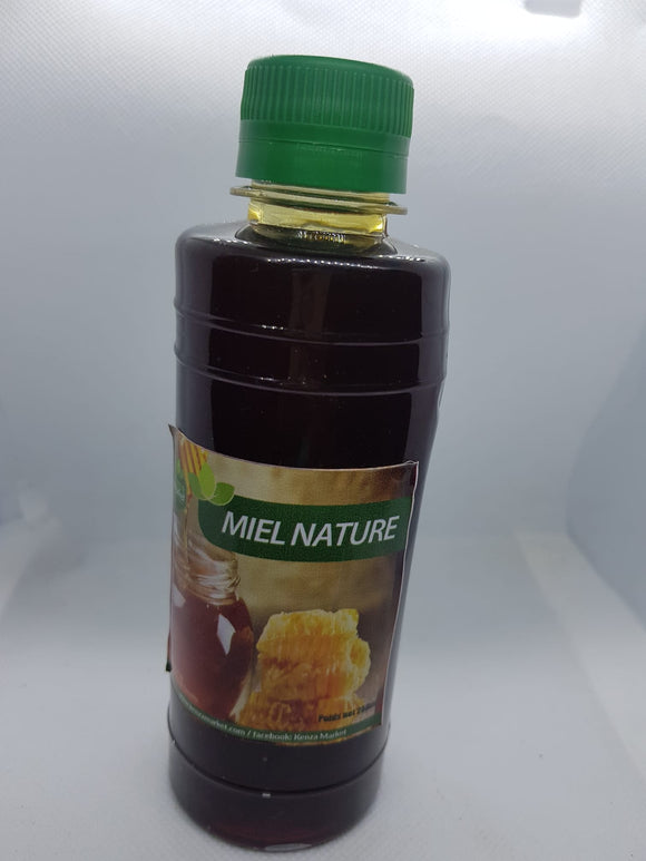 Miel Naturel  250ml