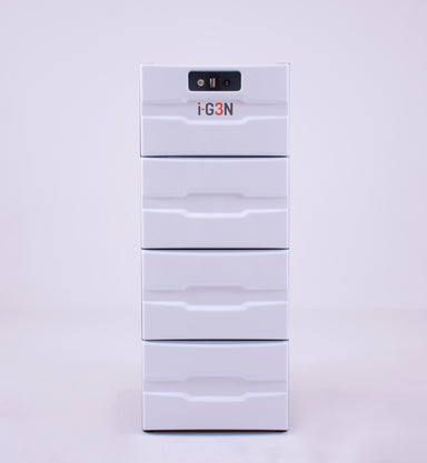 i-Node 28.2kWh LiFePO4 Battery Pack - [The Power Store]