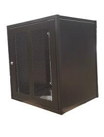 Pylon US2000B x5 Cabinet With Support Rails - [The Power Store]