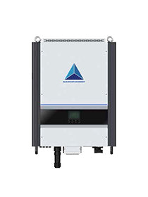 Triple Phase Hybrid 10kw 48v Inverter
