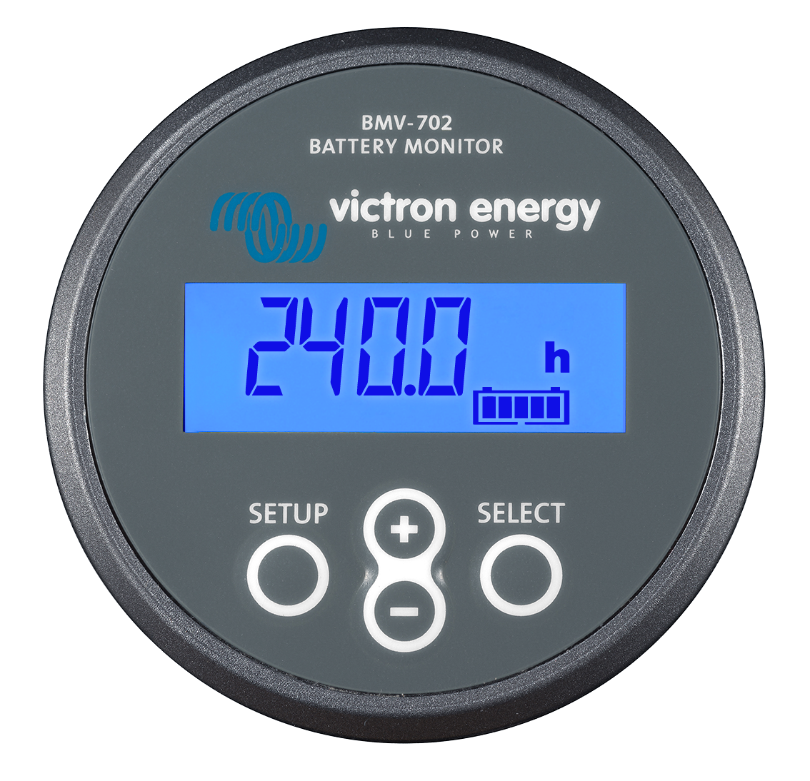 BMV-702 Precision Battery monitor 9-90VDC - [The Power Store]
