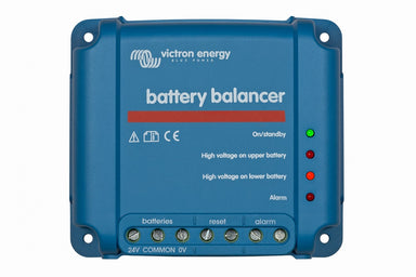 Battery Balancer - multiple battery SoC - [The Power Store]