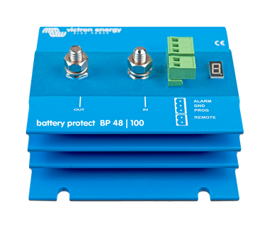 BatteryProtect 12/24V-100A - [The Power Store]