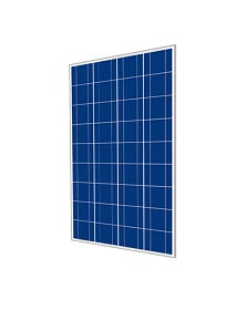 Cinco 100W 72 Cell Poly Solar Panel - [The Power Store]