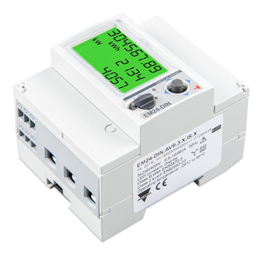 Victron EM24 Energy Meter - 3 phase - max 65A - [The Power Store]