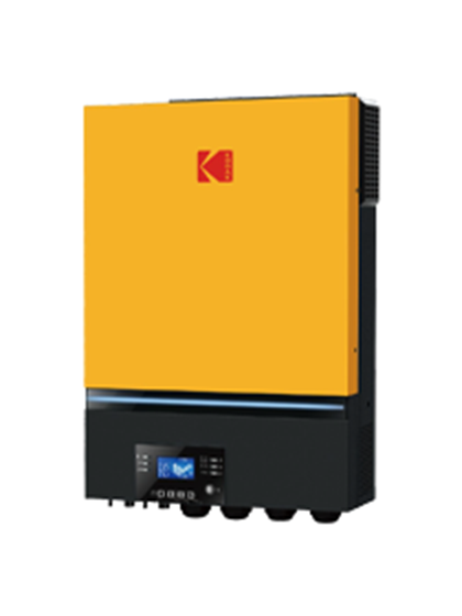 KODAK Solar Off-Grid Inverter MAX 7.2kW 48V