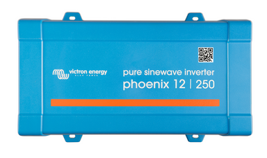 Phoenix Inverter 12/250 230V VE.Direct IEC - [The Power Store]