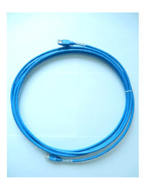 RJ45 S-FTP-5m Lithium comm cable for Victron installs - [The Power Store]