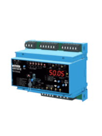 Anti-island Ziehl Voltage and frequency Relay Only - [The Power Store]