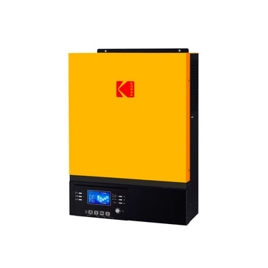 KODAK Solar Off-Grid Inverter VMIII 5KVA/5KW 80A MPPT 48V - [The Power Store]