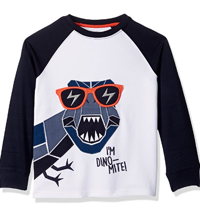 Toddler Boys' Dinomite Graphic Tee
