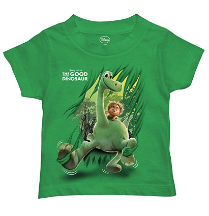 Toddler Boys' Good Dinosaur Arlo T-Shirt